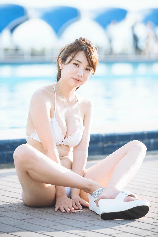 仲村美海、期待の大型新人が見せたフレッシュな白肌!【写真24枚】の画像017