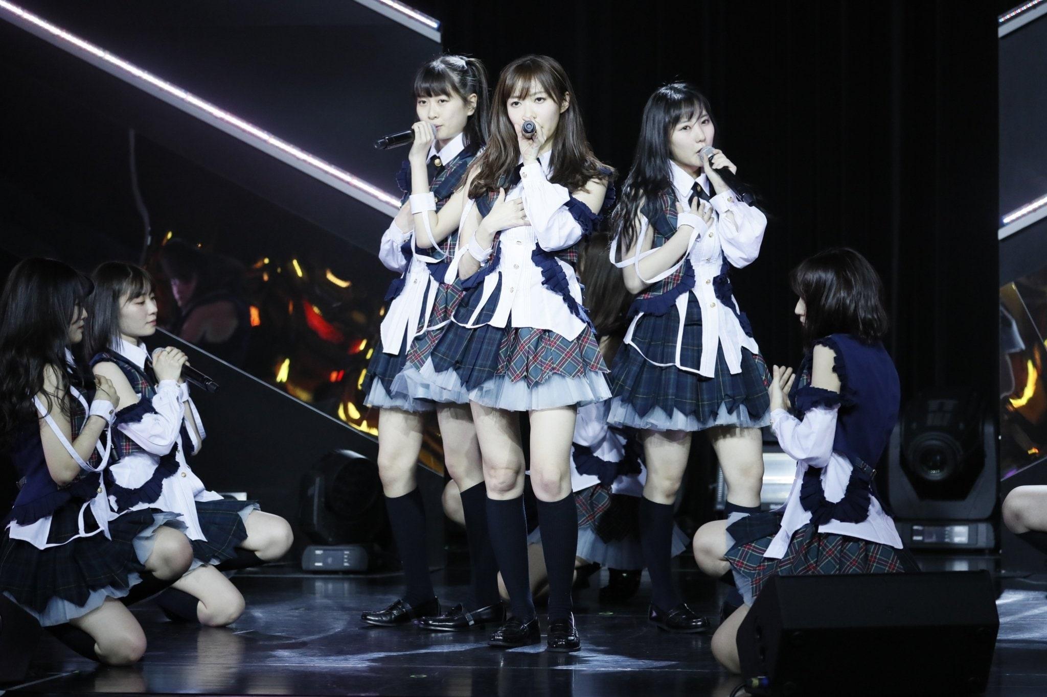 "HKT48指原莉乃""地元で最後の""劇場公演で「泣いたんだけど!」【写真14枚】の画像009"
