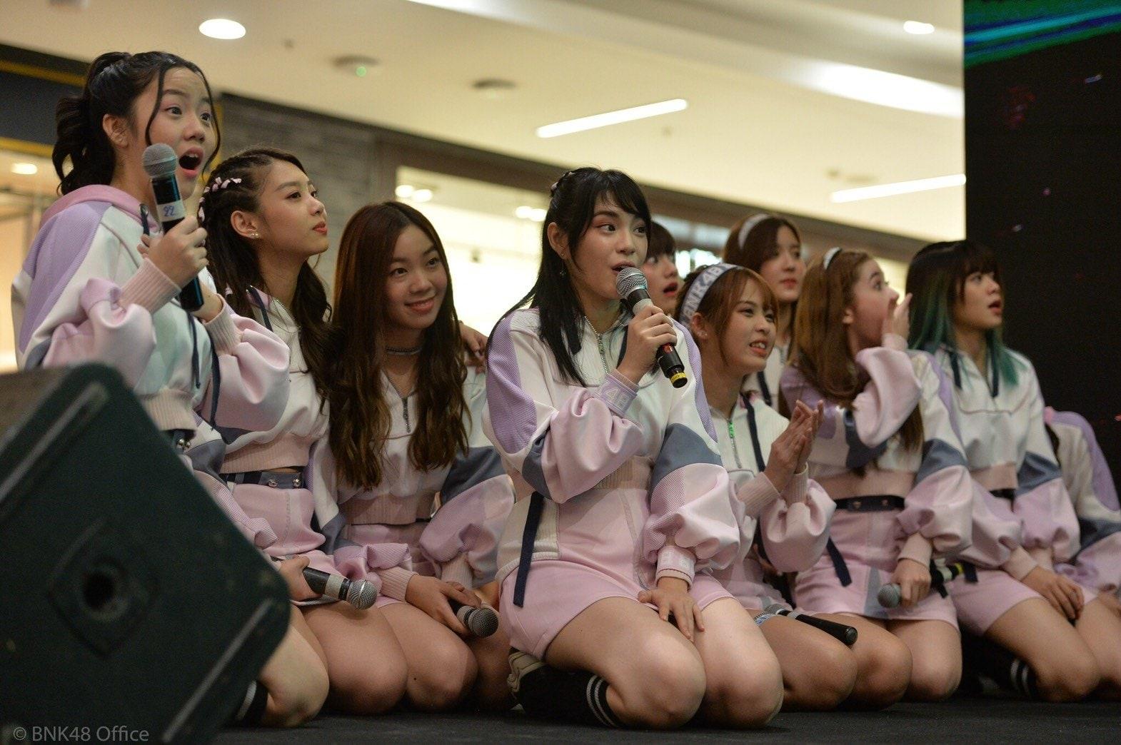 タイ・チェンマイにて新たな姉妹グループCGM48結成を発表!【写真4枚】の画像003
