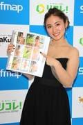 紗綾のグラビア水着ビキニ画像0036