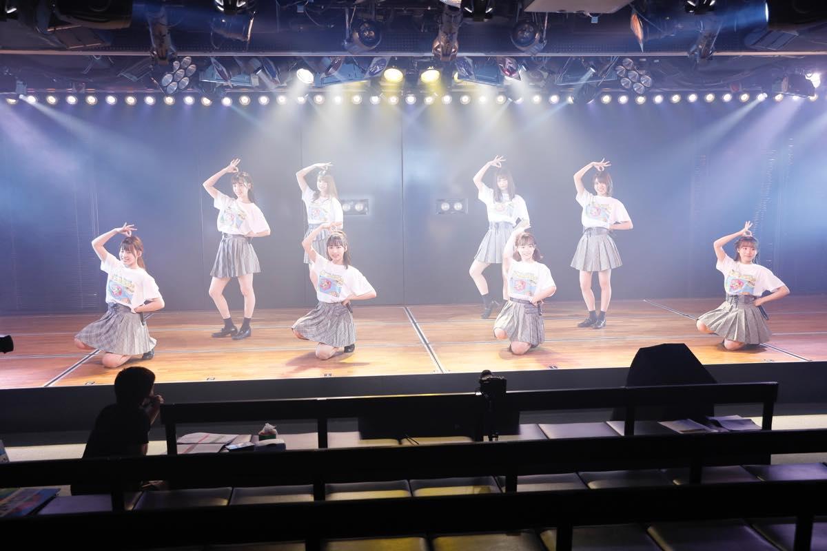 AKB48チーム8が毎年恒例のお祭りイベント「8月8日はエイトの日」を開催!【画像14枚】の画像013