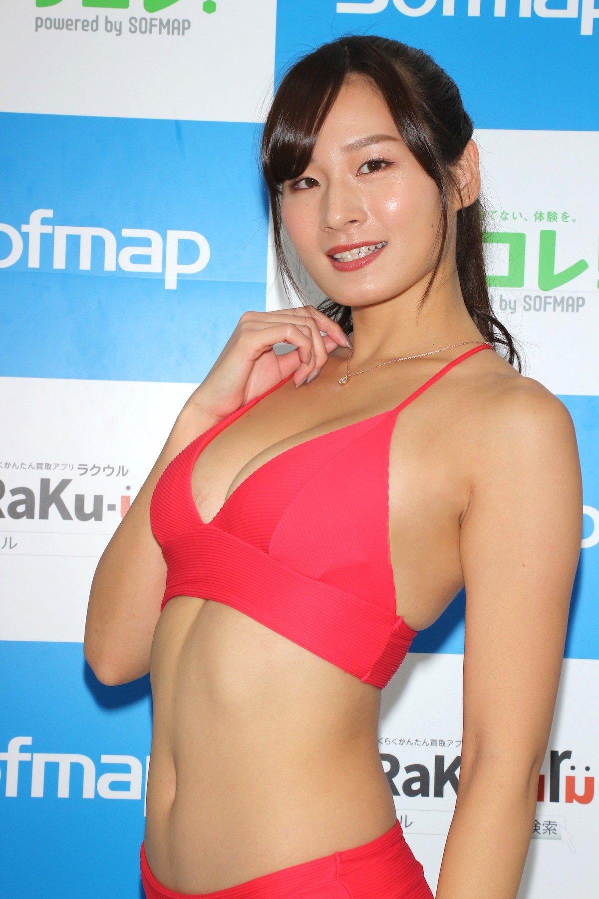 清瀬汐希「本当に何も着てない」お風呂のシーンは露出度満点!【画像62枚】の画像028