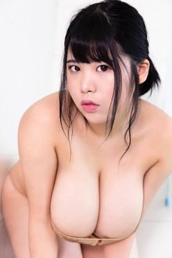 池田レイ「おっきな果実」103cmの爆弾バストの衝撃!【画像13枚】の画像