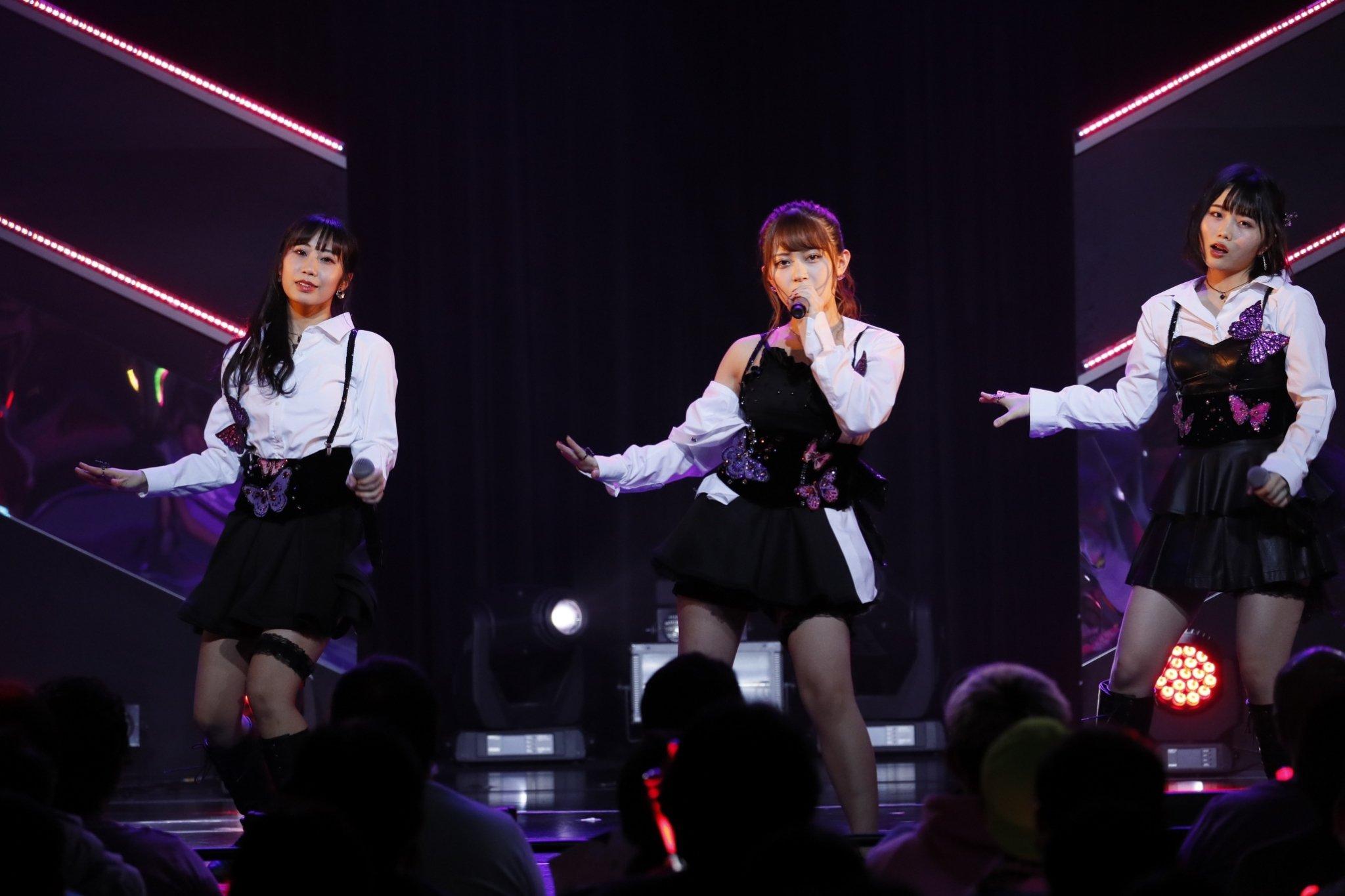 HKT48新ユニットR24「博多リフレッシュ」公演が開幕!【写真16枚】の画像006