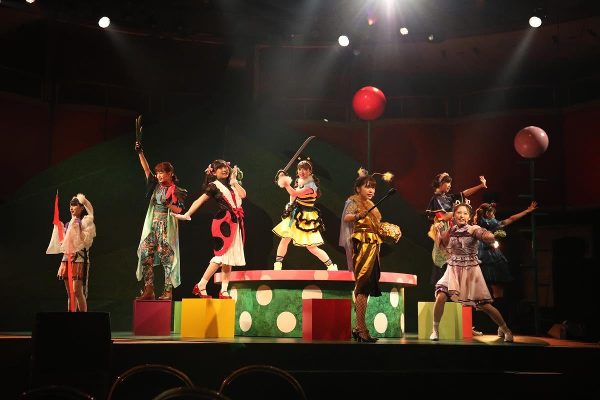 AKB48チーム8単独舞台「Bee School」公演がスタート!【写真11枚】の画像003