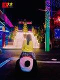 乃木坂46伊藤かりんの本誌未掲載カット3枚を大公開!【EX大衆5月号】の画像002