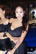【青奈/板垣未来】東京オートサロン2020を彩った美女たち#7【写真9枚】の画像004