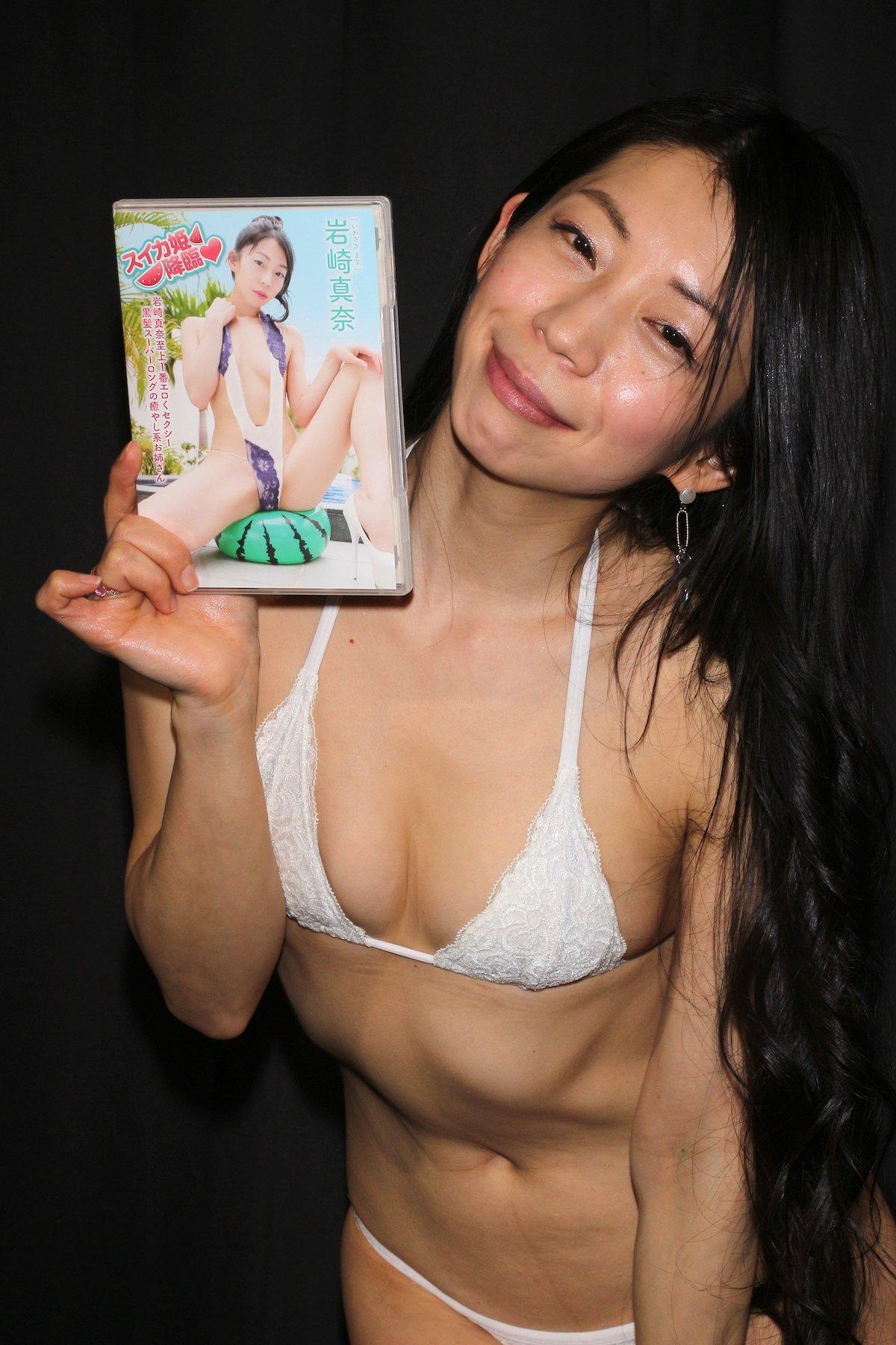岩崎真奈「ベンチの縁にこすったり」私史上最高にセクシー【画像50枚】の画像046