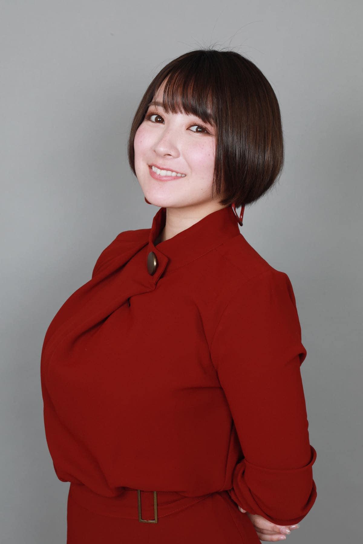 「105cmバスト」紺野栞の画像27