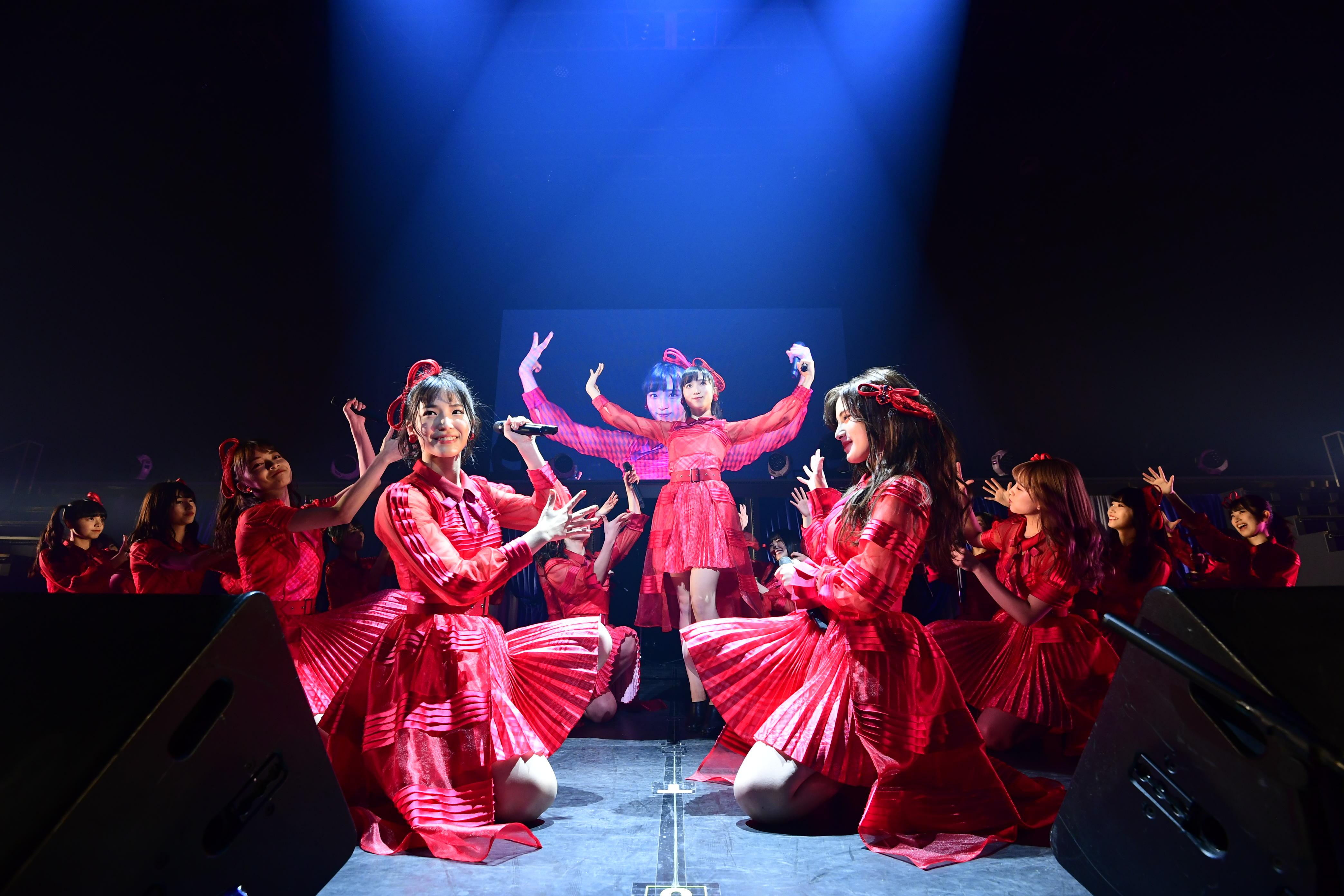 岡部麟「チームAがAKB48の先駆けになる」と力強く宣言!【写真7枚】の画像002