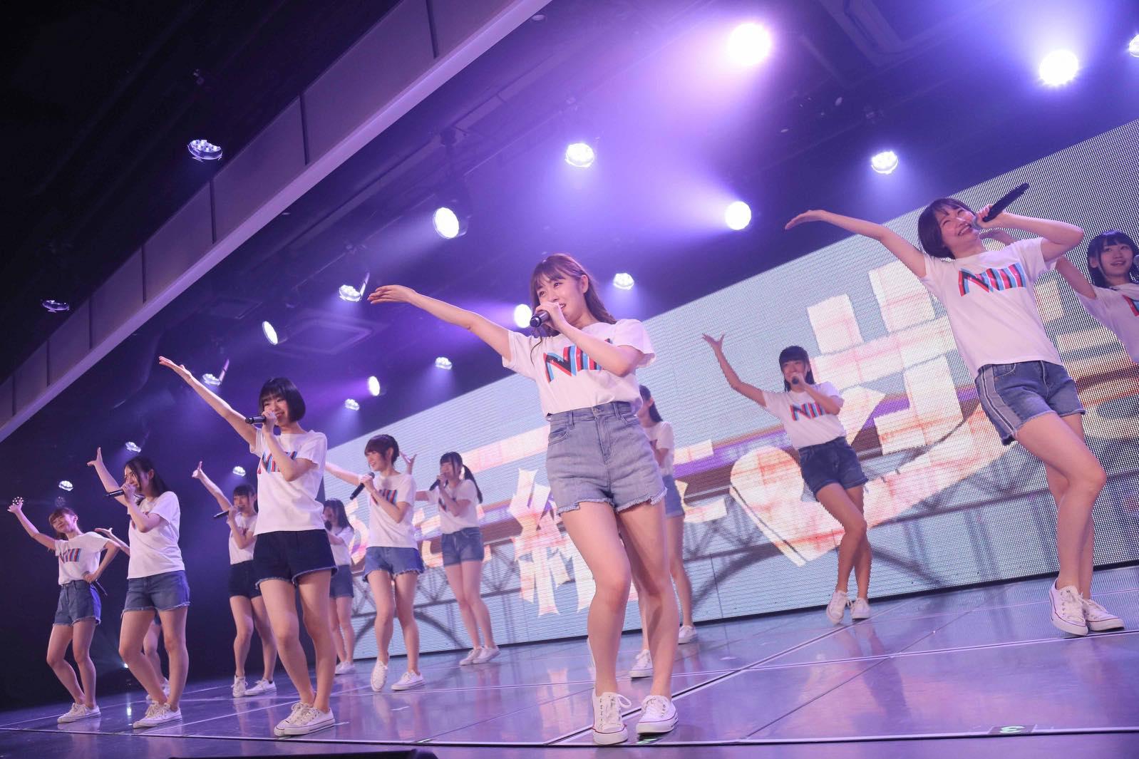 NGT48山口真帆ほか、メンバーそれぞれが千秋楽公演でコメントを発表!【写真16枚】の画像015