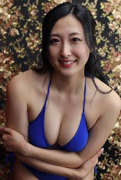 【阿南萌花】東京Lily×EXwebコラボ企画 優秀作品発表【画像10枚】の画像
