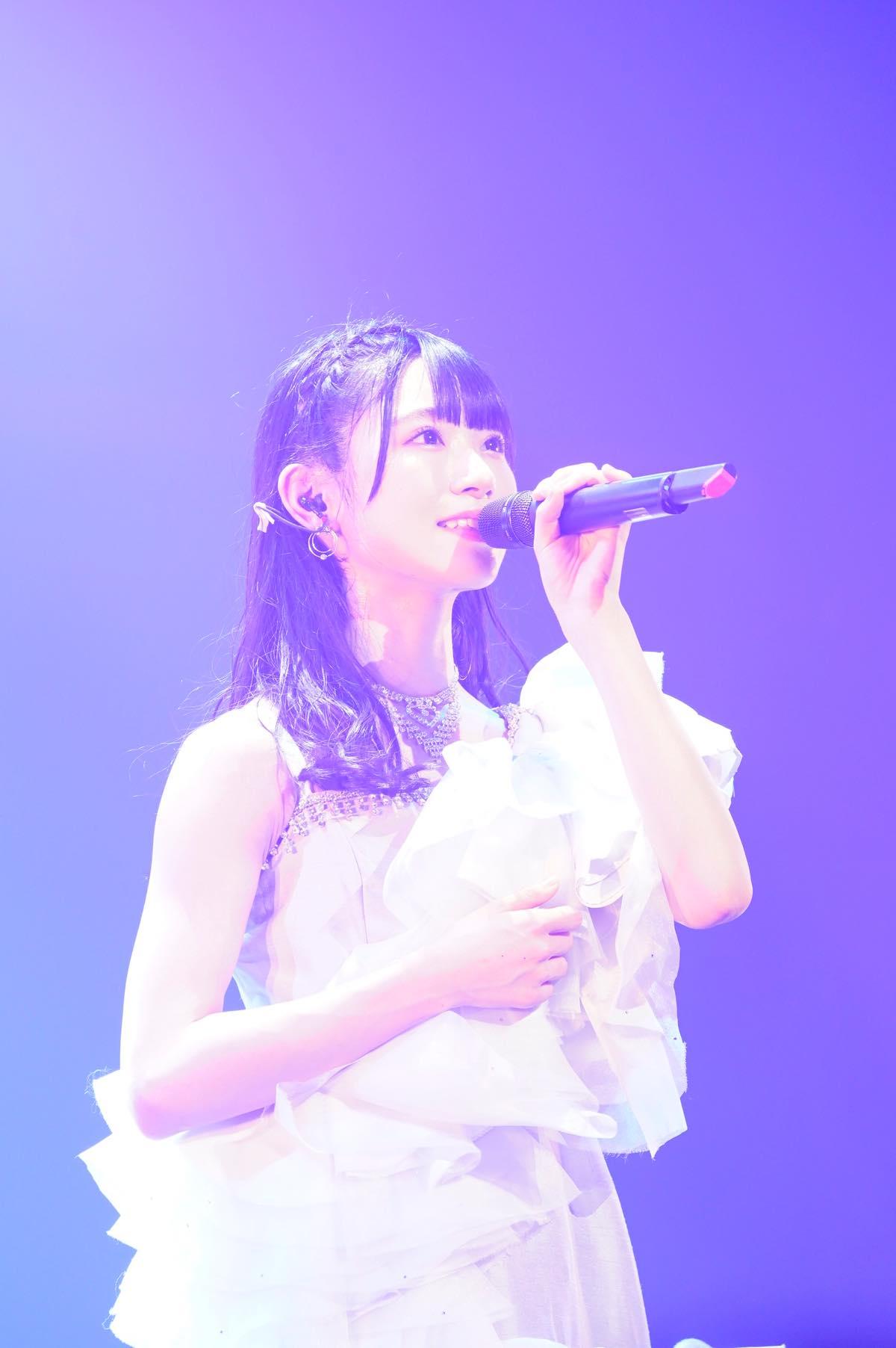 AKB48山内瑞葵ソロコンサートの画像1
