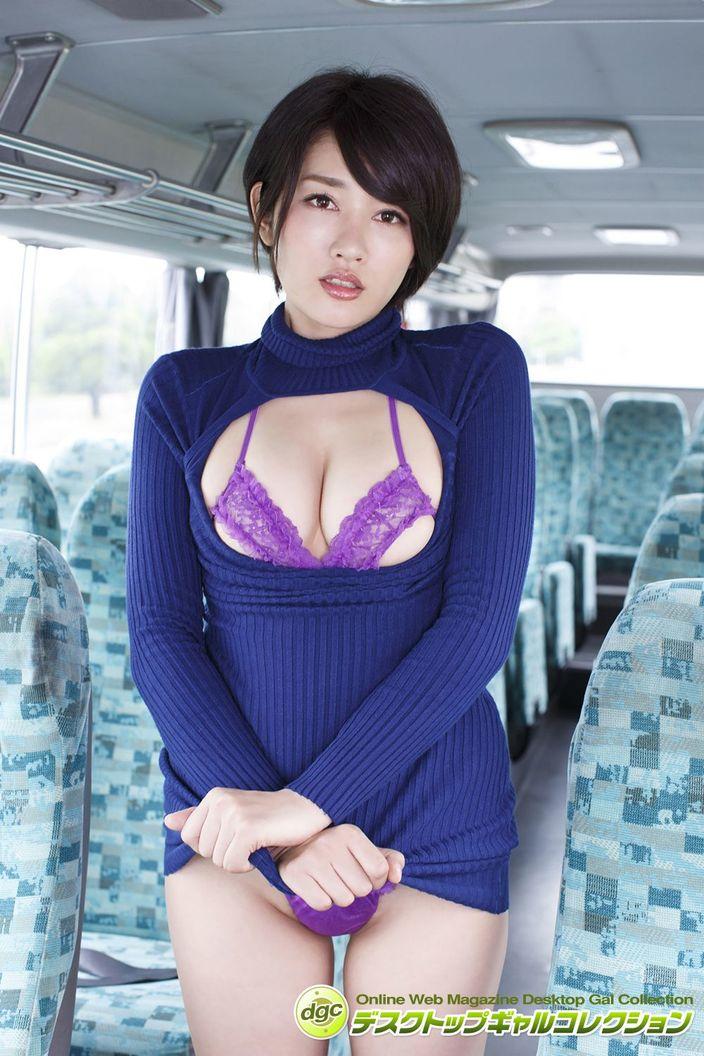 """橋本梨菜は7位、1位は誰だ!? """"水着グラビア""""2018年ランキングを発表!の画像004"""