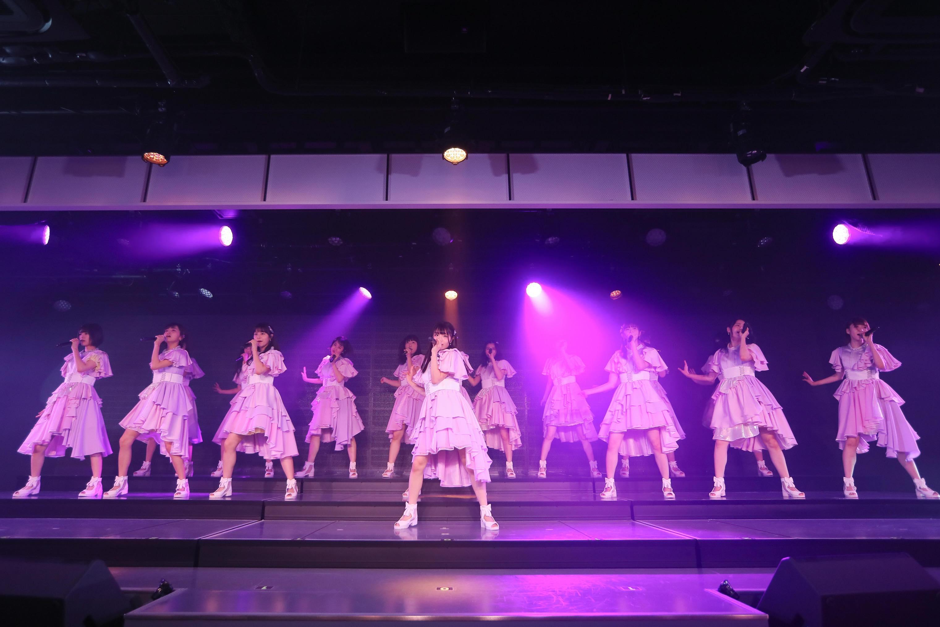 NGT48が新公演「夢を死なせるわけにいかない」で再始動!【写真11枚】の画像002