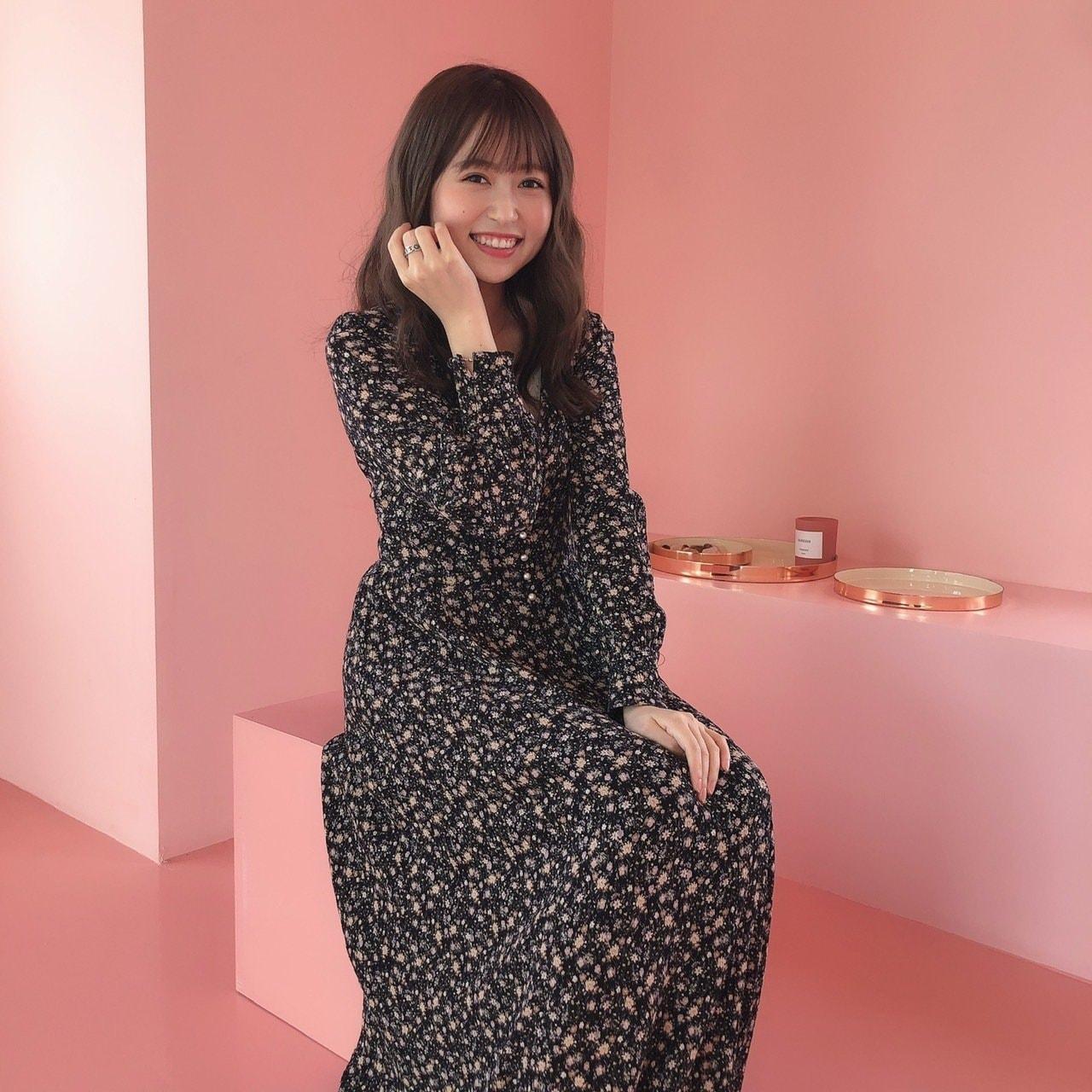 元HKT48の冨吉明日香の画像6