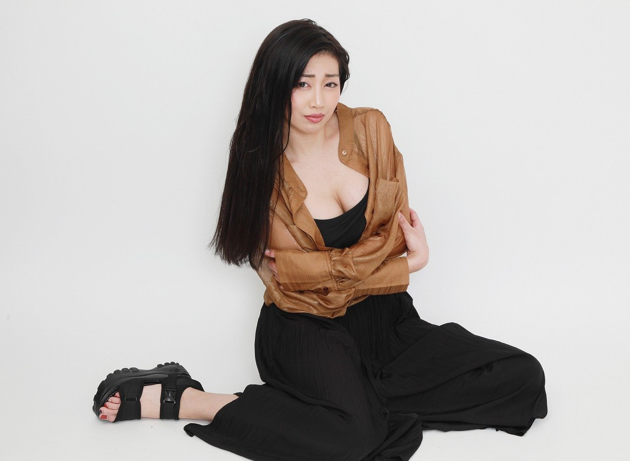 あべみほが北海道の「モデル」から自身を売り出す全国区の「タレント」になるまで【全7話】【画像49枚】の画像036