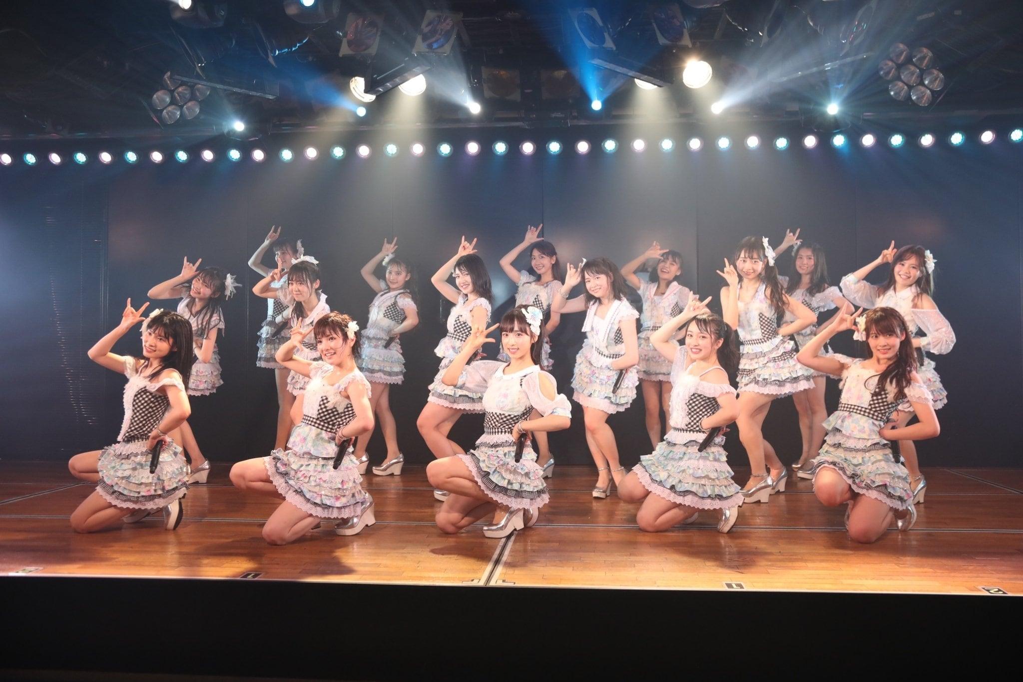 柏木由紀がセットリストを考案!AKB48新公演「僕の夏が始まる」が開幕【写真9枚】の画像008