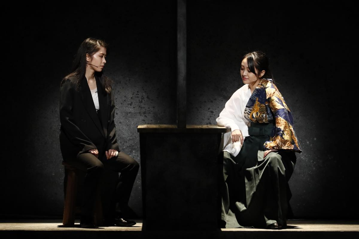 AKB48グループが集結「仁義なき戦い」公演がいよいよ開幕!【写真38枚】の画像001