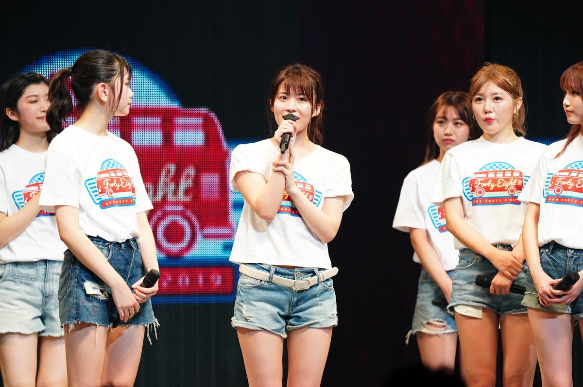 AKB48全国ツアー2019~楽しいばかりがAKB!~チームツアーファイナル公演レポート【写真28枚】の画像028
