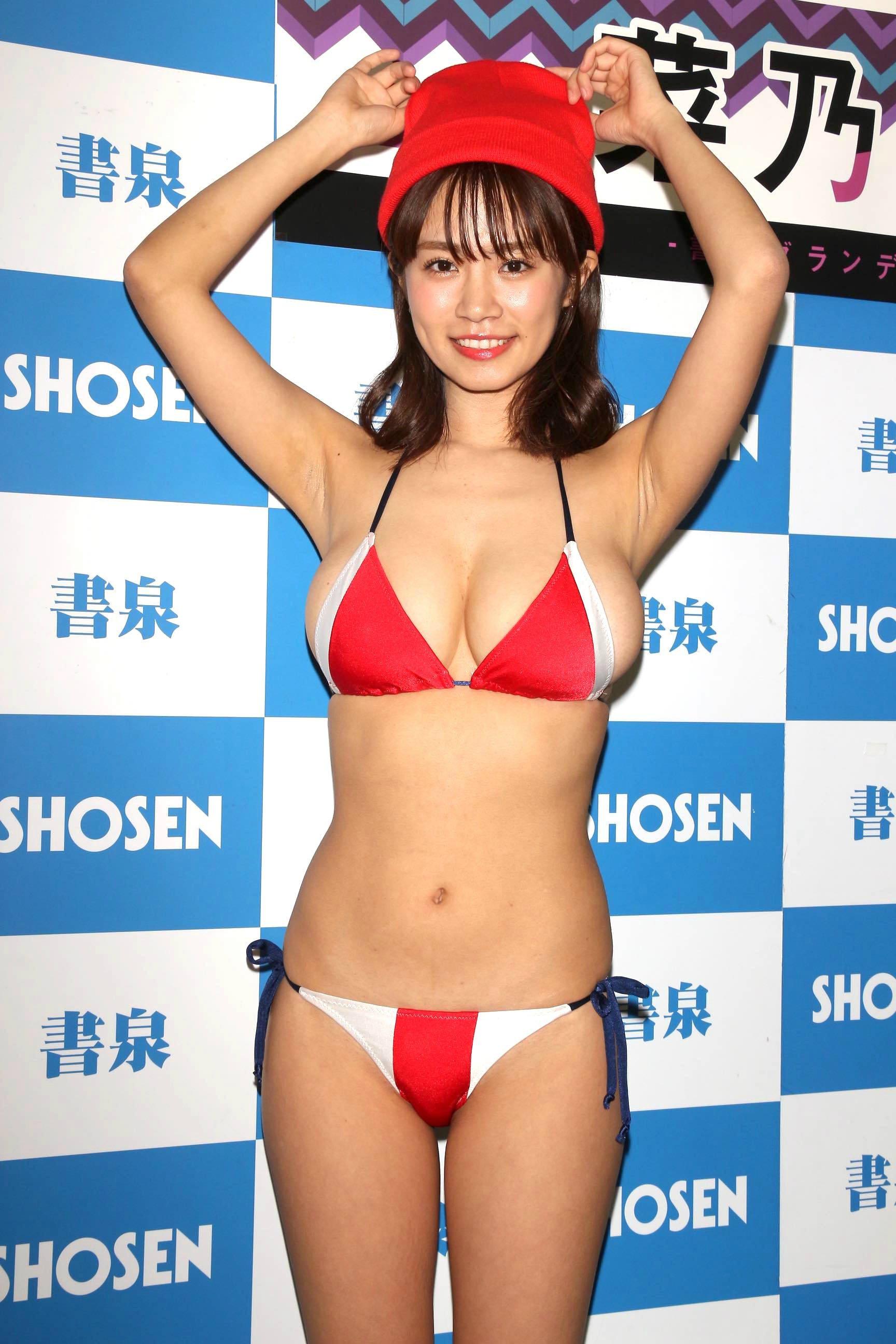菜乃花「キス600回」を経験し、慣れてきた!?【写真18枚】の画像007