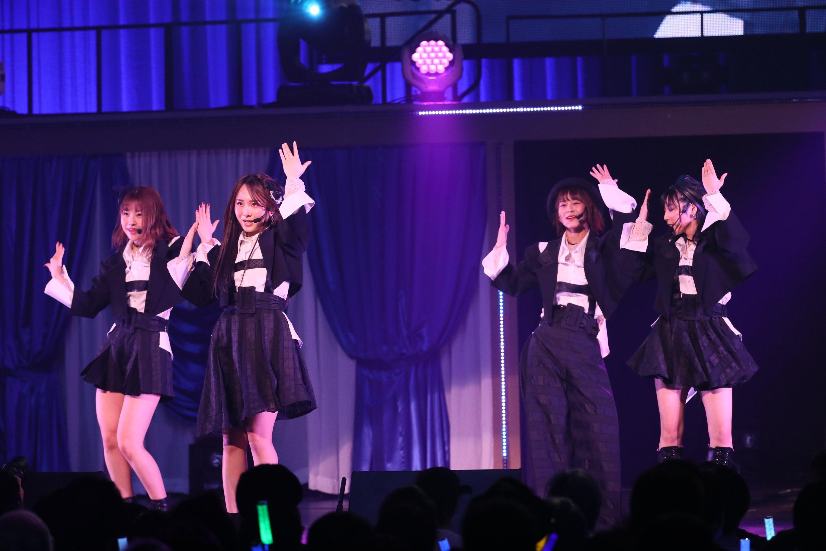 AKB48チームB単独コンサートで「大家志津香が体力の限界」に!?【写真7枚】の画像002