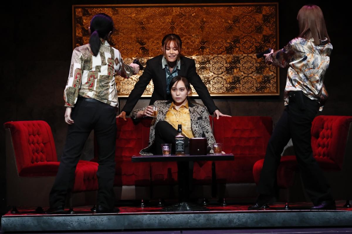 AKB48グループが集結「仁義なき戦い」公演がいよいよ開幕!【写真38枚】の画像009
