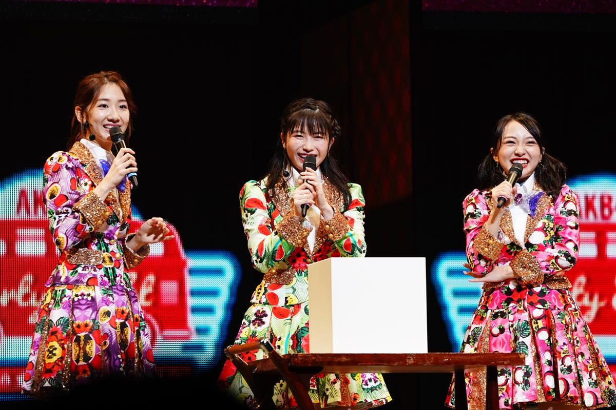 AKB48全国ツアー2019「福岡公演」大家志津香が客席からアンコール!【写真10枚】の画像010