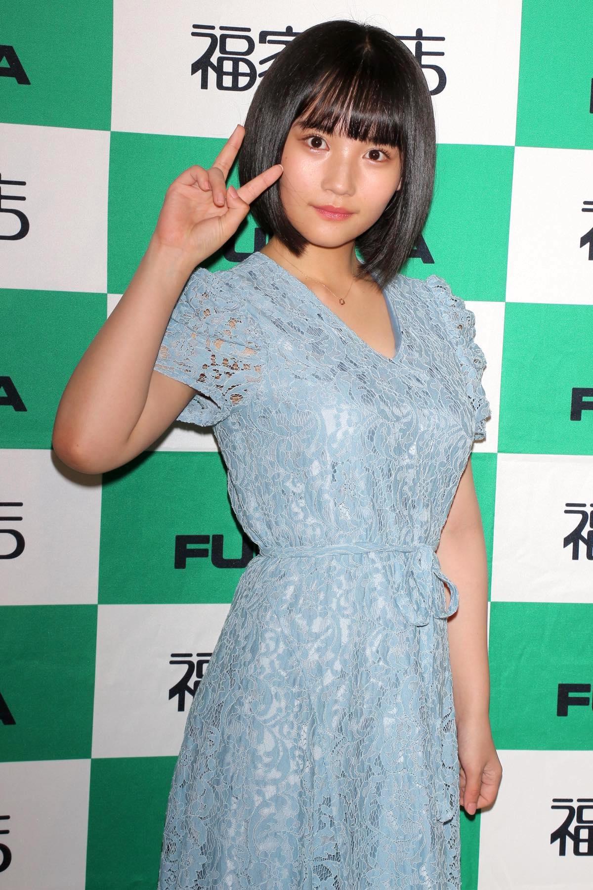 AKB48矢作萌夏「頑張っちゃった」1st写真集の見どころは?【写真28枚】の画像010