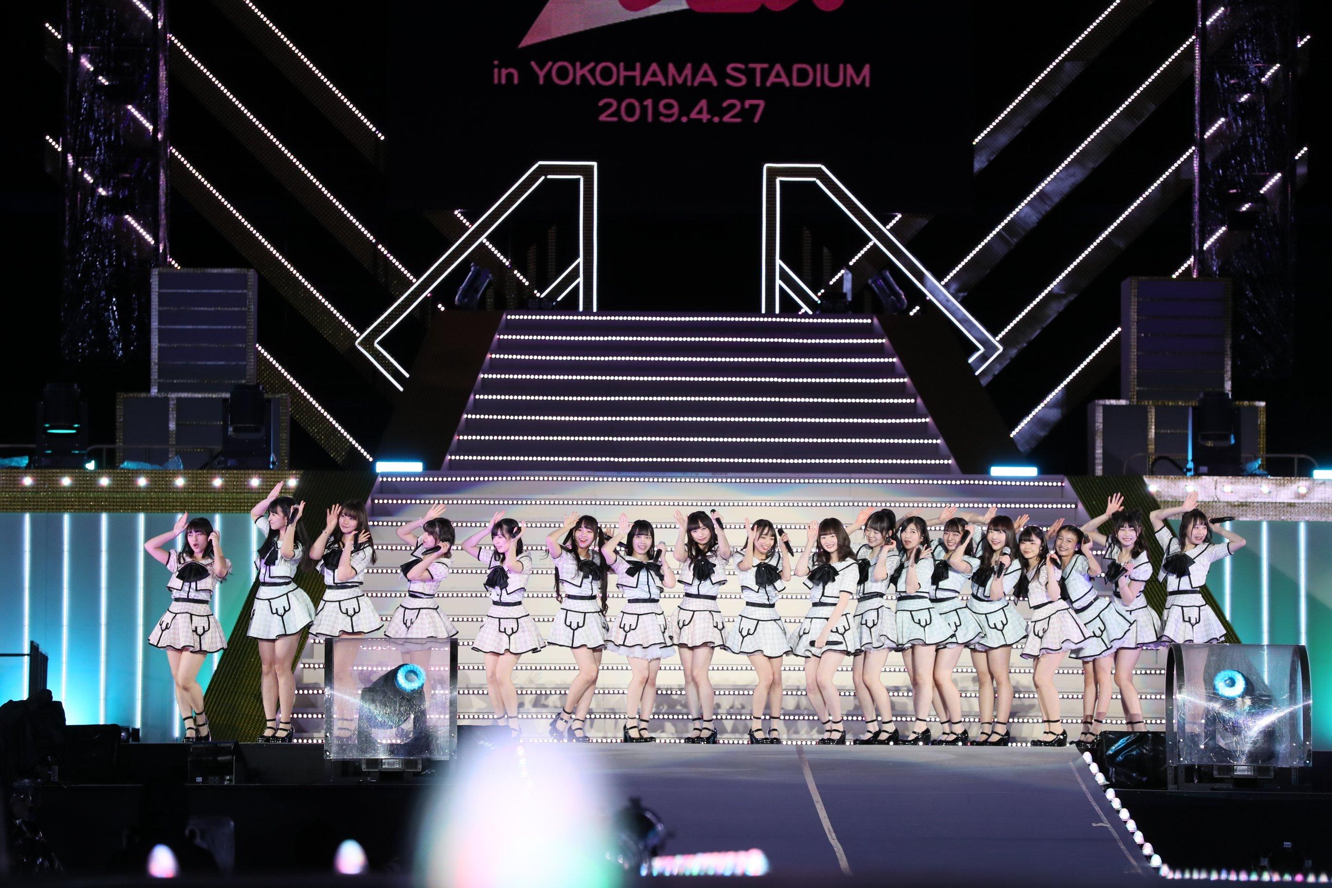 AKB48小嶋真子「笑顔で卒業」AKB48フェスのトリを飾る【写真19枚】の画像009