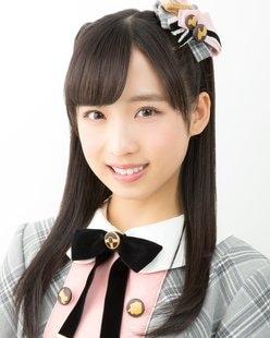 小栗有以がAKB48 52ndシングルのセンターに抜擢!の画像