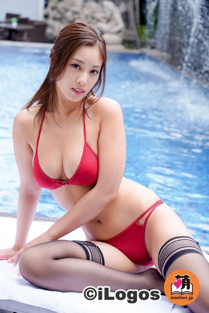 野田彩加「最後のグラビア」未公開カットを完全放出!【画像4枚】の画像