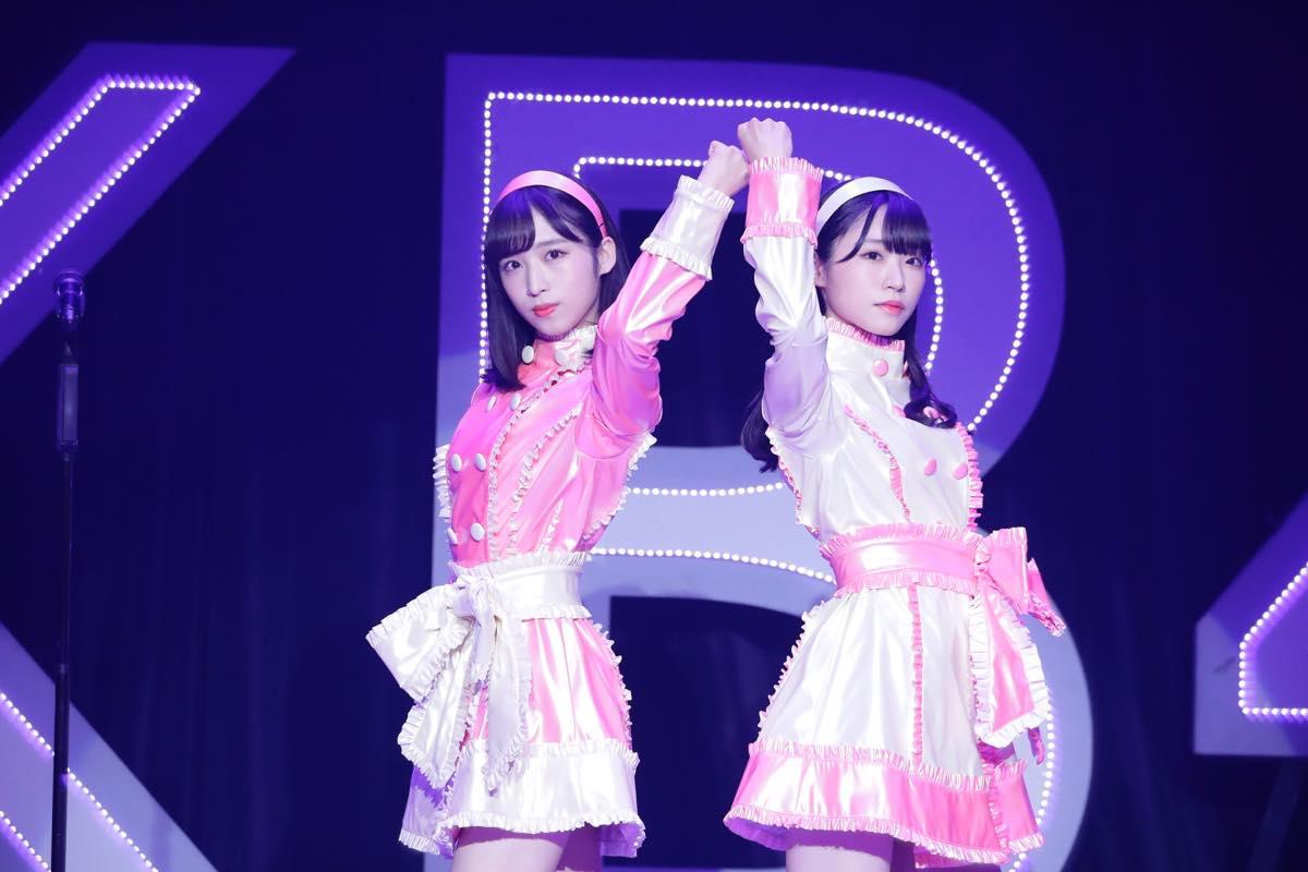 AKB48新時代アイドルユニット「IxR」の画像4
