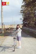 NGT48小熊倫実の本誌未掲載カット5枚を大公開!【EX大衆5月号】の画像005