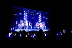 つんく♂ミュージックで、人気VTuberとリアルアイドルが共演!「It's a Virtual&Real Pop World!」徹底レポート4/4の画像