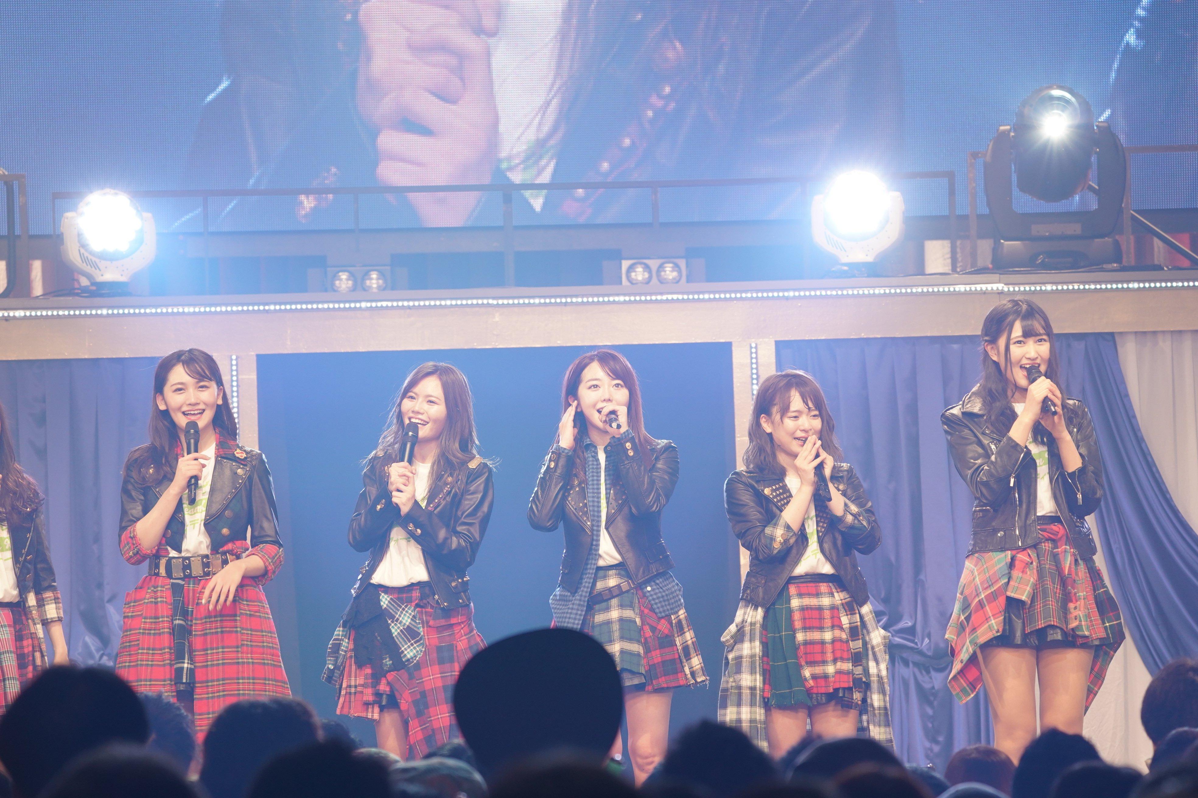 AKB48チームK単独コンサートにて、小嶋真子が突然の卒業発表!【写真8枚】の画像006