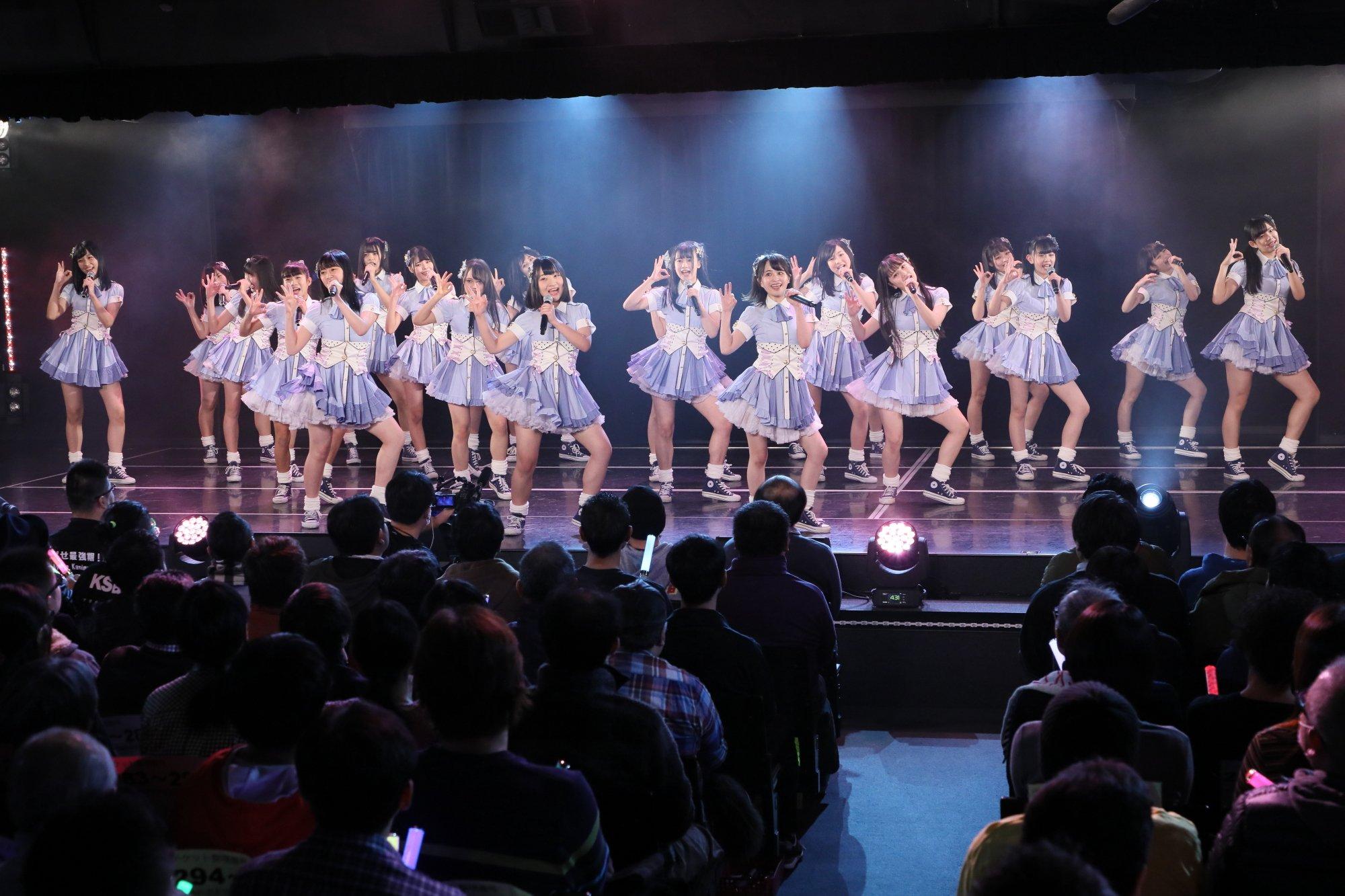 SKE48、9期生が加わり総勢77人で飛躍を誓う!【写真12枚】の画像004