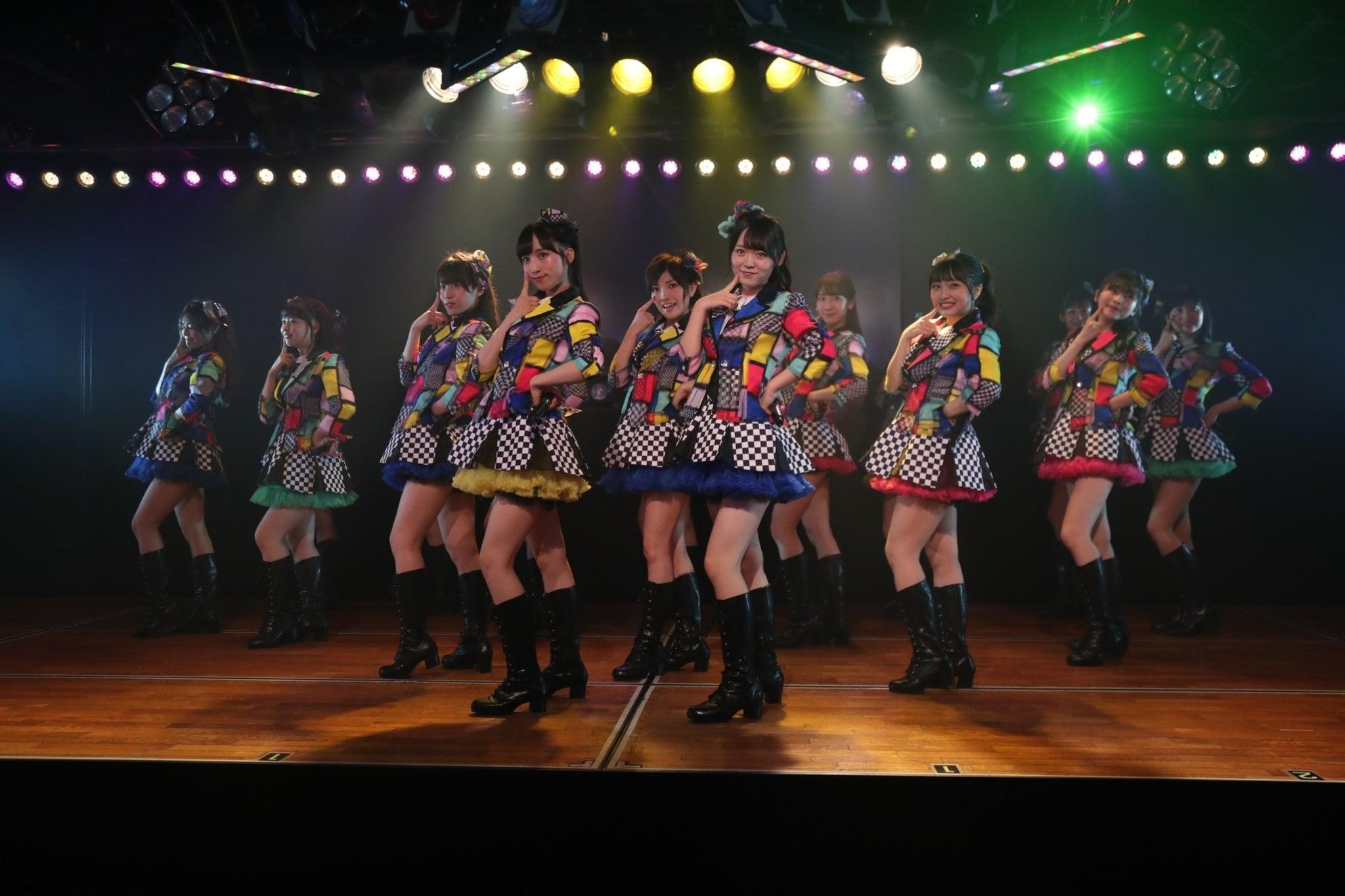 柏木由紀がセットリストを考案!AKB48新公演「僕の夏が始まる」が開幕【写真9枚】の画像002