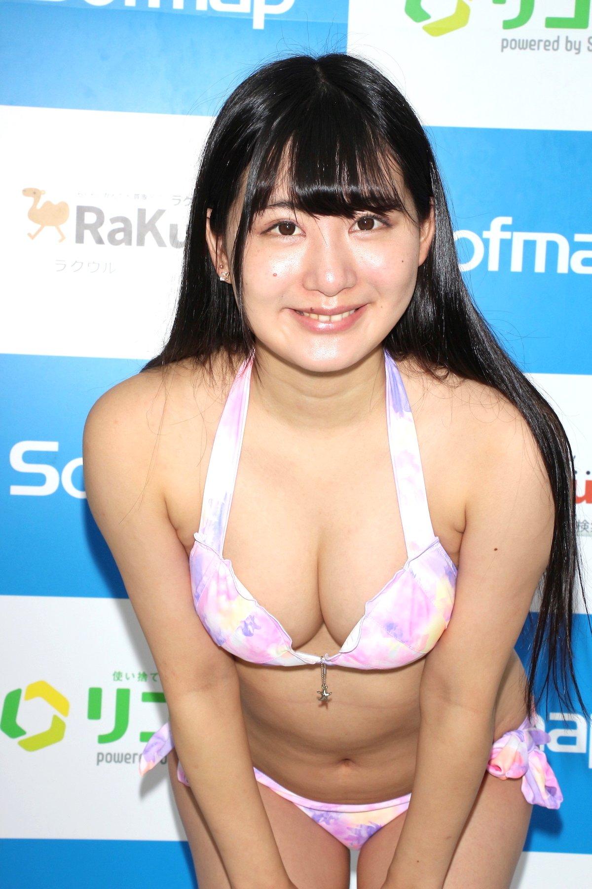 鈴木ことね「お尻推しって言われます」自分では意識してませんでした【画像49枚】の画像030