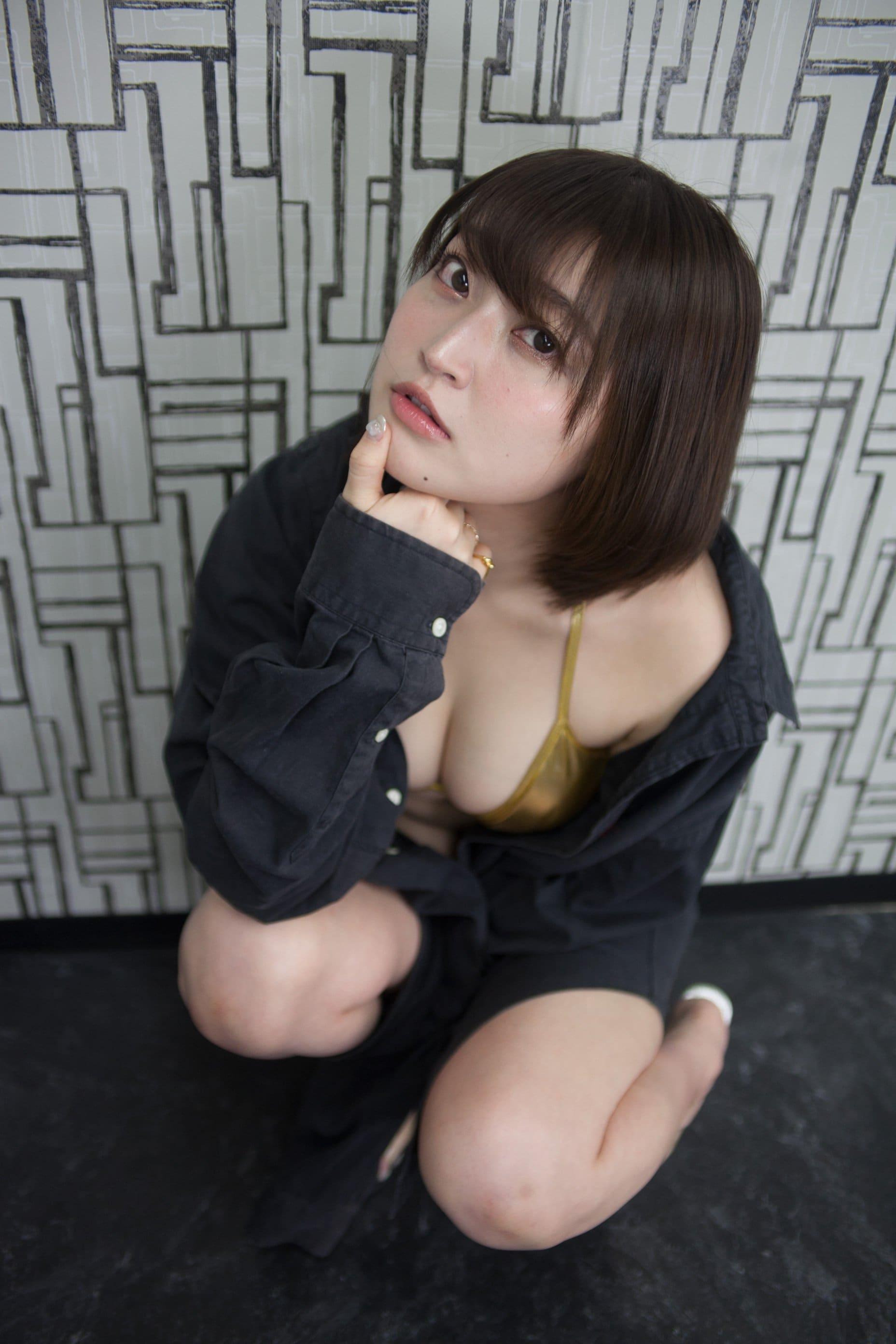 悠木ゆうか、東京Lily×EXwebコラボ企画の優秀作品に選出!【写真10枚】の画像005