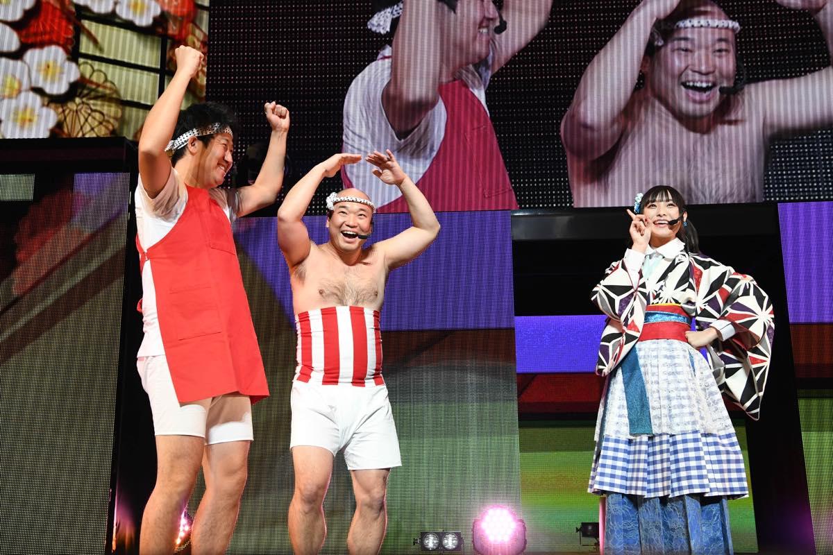 NMB48梅山恋和ソロコンサートの画像5