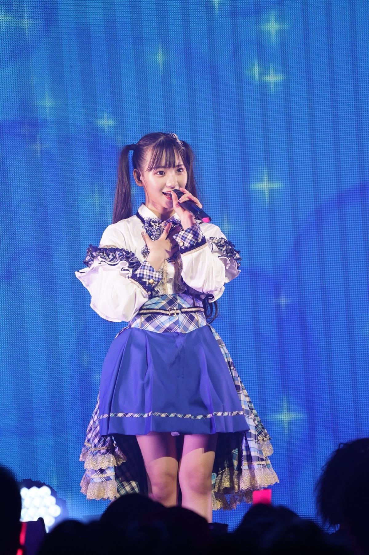 SKE48末永桜花ソロコンサートの画像7