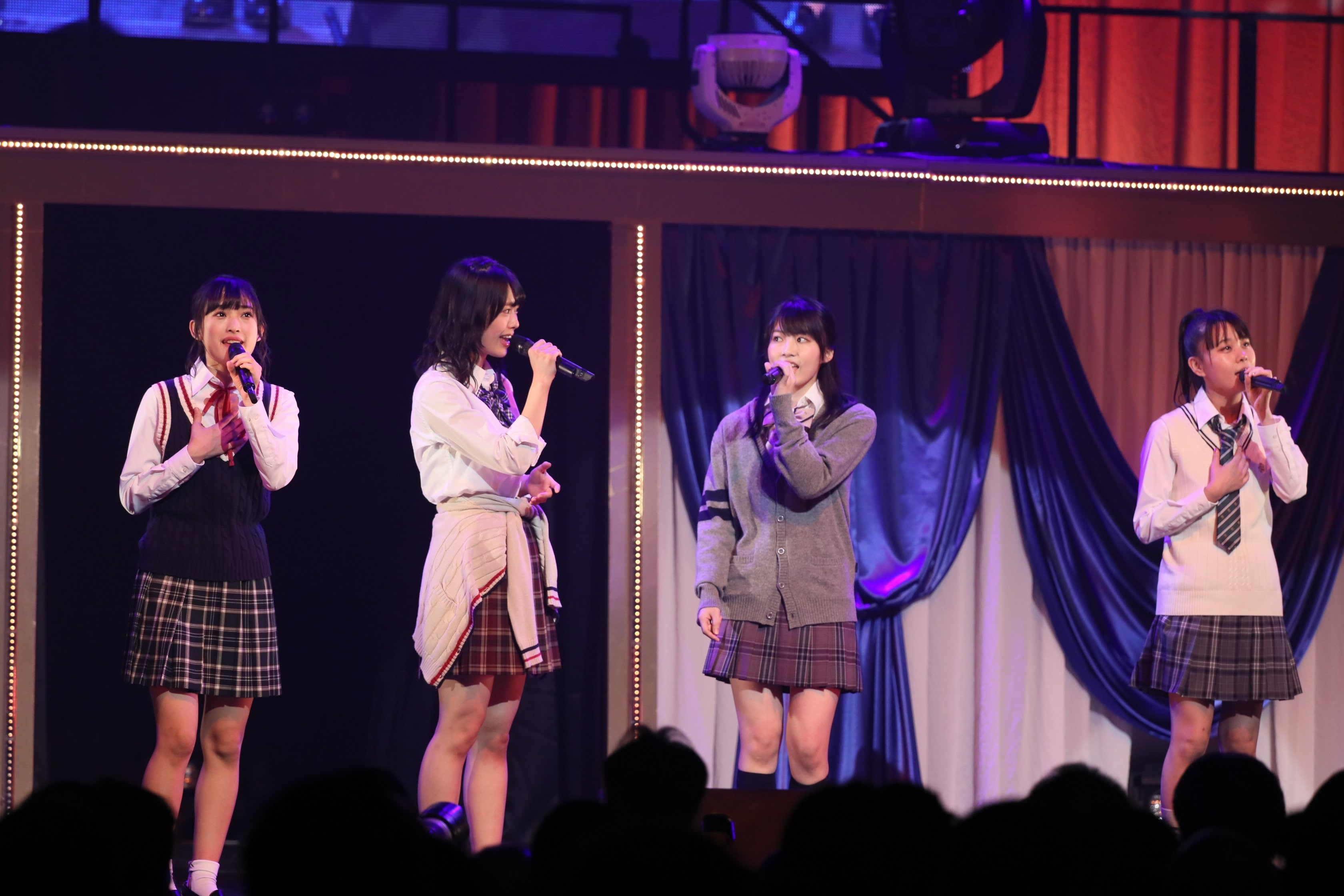 AKB48チーム8、⻑久玲奈が2月2日の卒業コンサート開催を発表!【写真28枚】の画像028