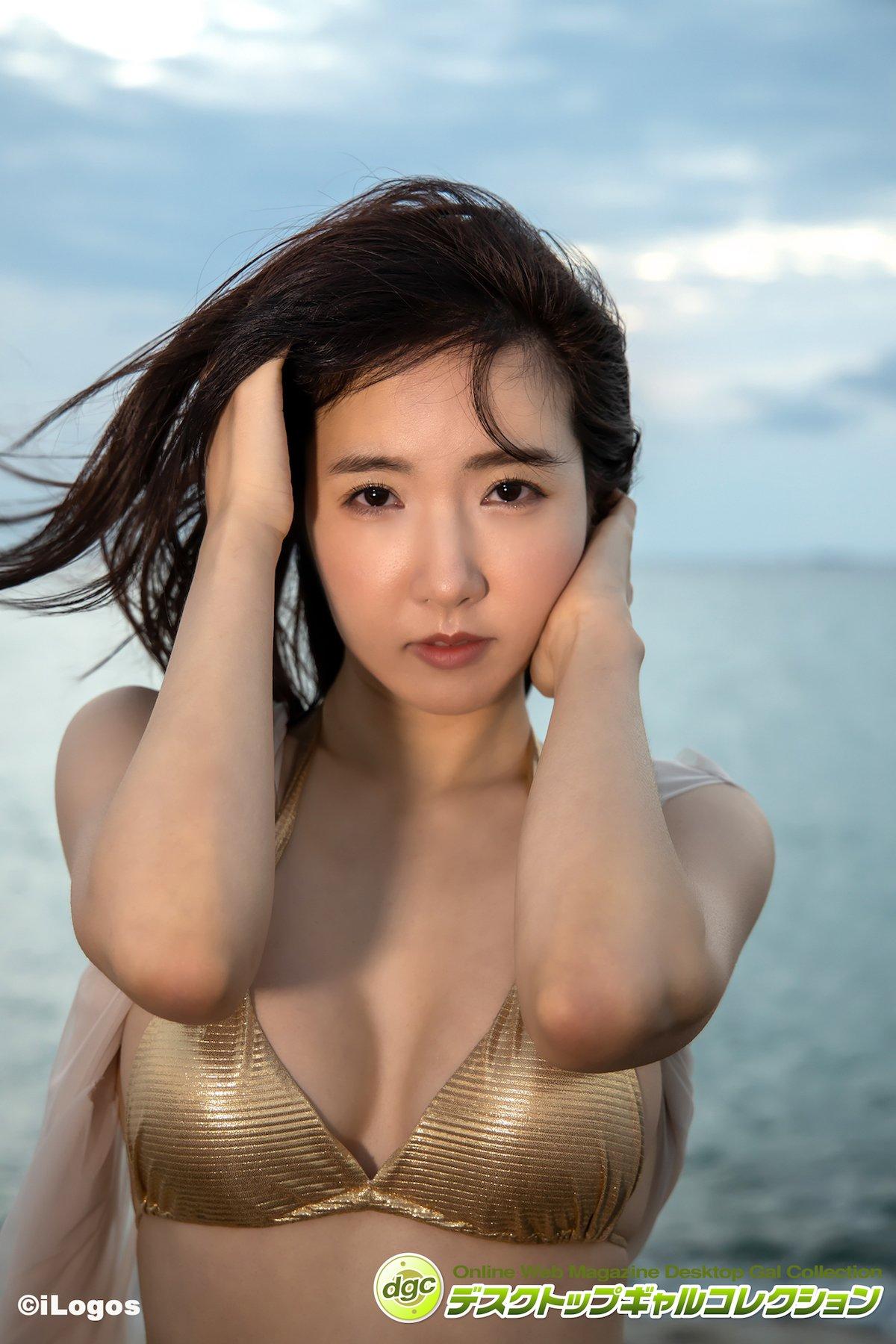 イ・リン「韓国産の至宝」柔らかそうなバストに視線集中!【画像5枚】の画像004