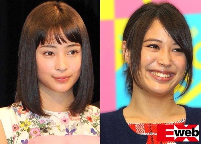広瀬アリス&すずだけじゃない! 芸能界美人姉妹アイドルを探せの画像