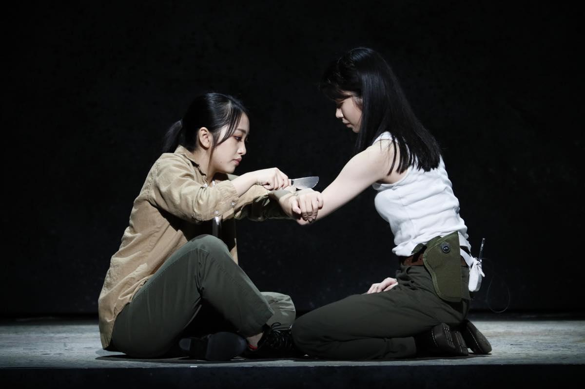 AKB48グループが集結「仁義なき戦い」公演がいよいよ開幕!【写真38枚】の画像007