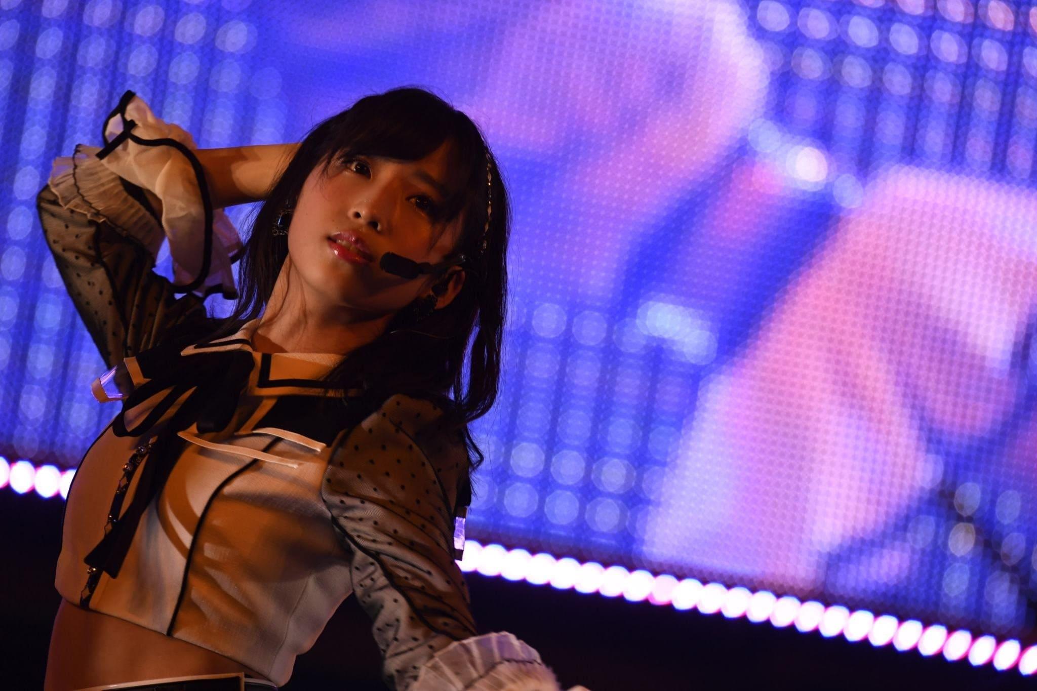 『AKB48単独コンサート~ジャーバージャって何?~』夜公演 (C)AKS