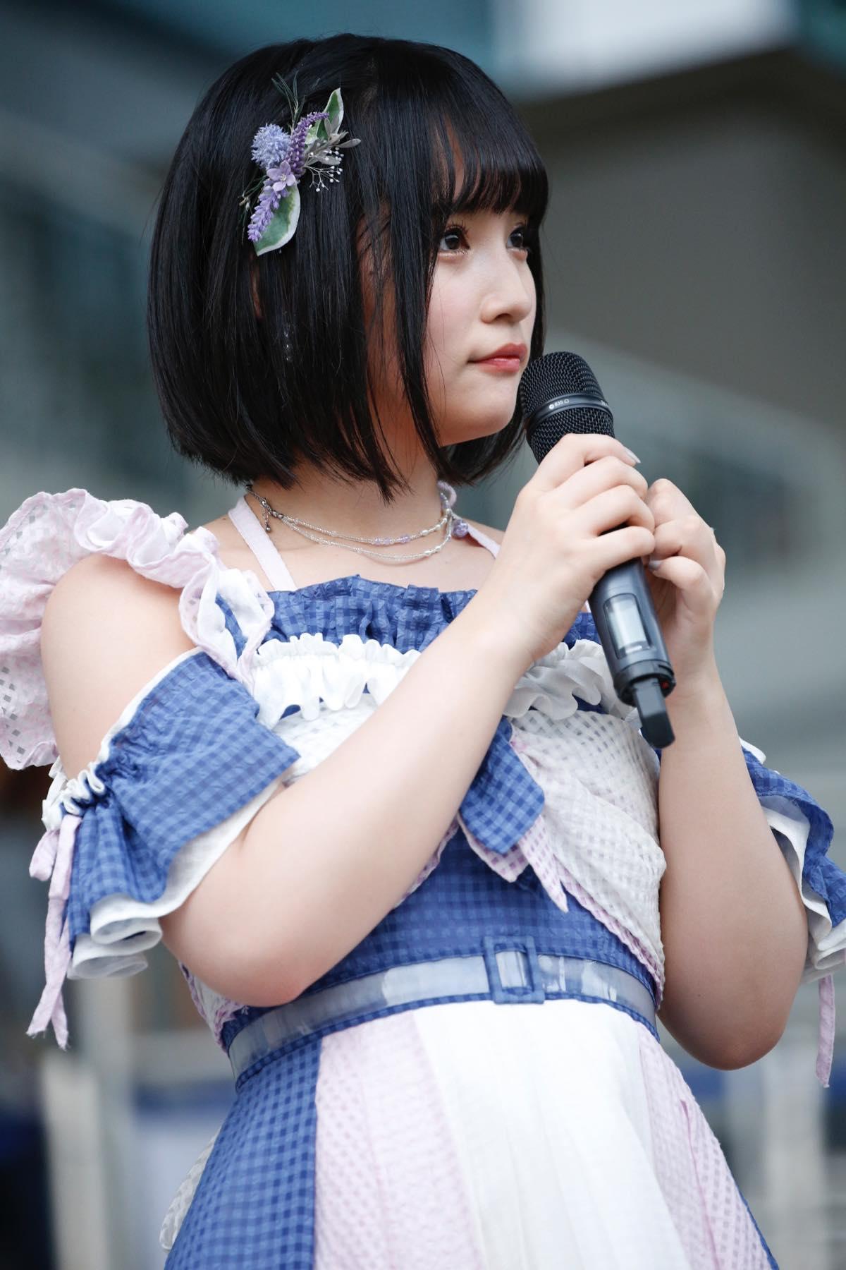 AKB48矢作萌夏、堂々のセンターで新曲『サステナブル』を披露!【画像15枚】の画像008