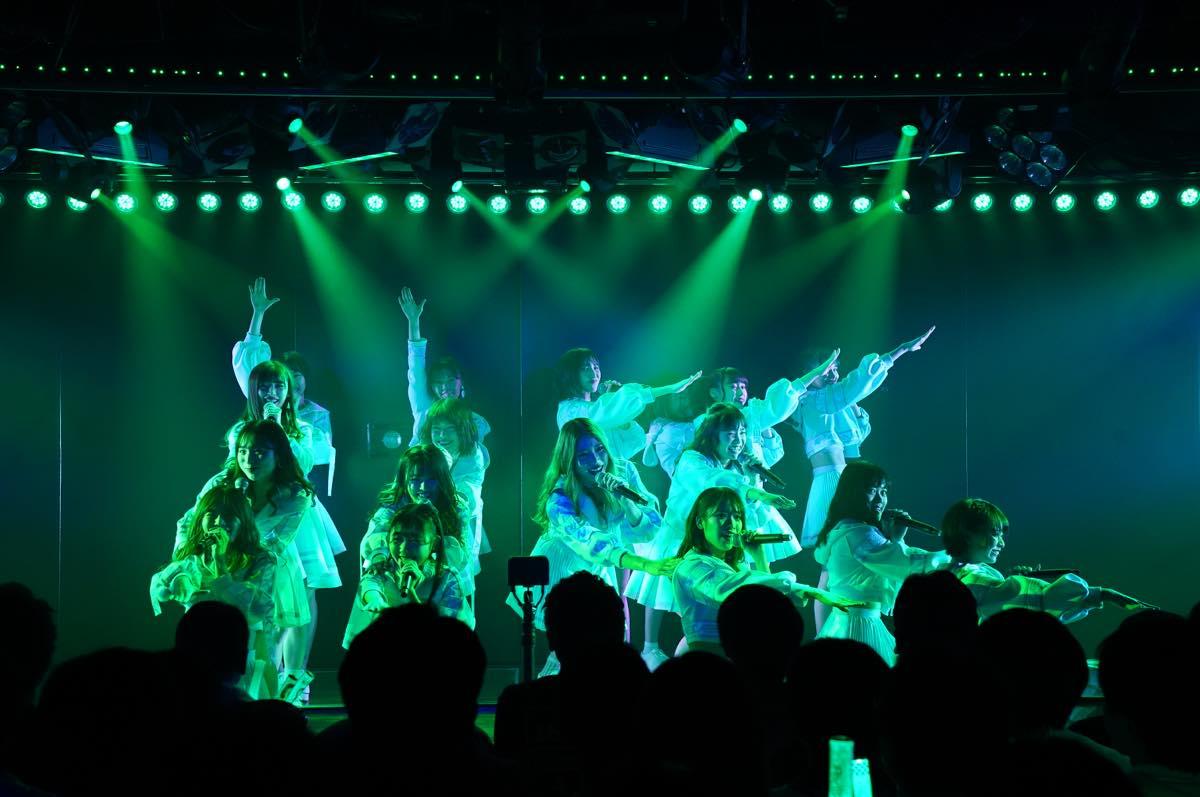 峯岸みなみ突然の卒業発表!AKB48が結成14周年特別記念公演を開催【写真15枚】の画像003