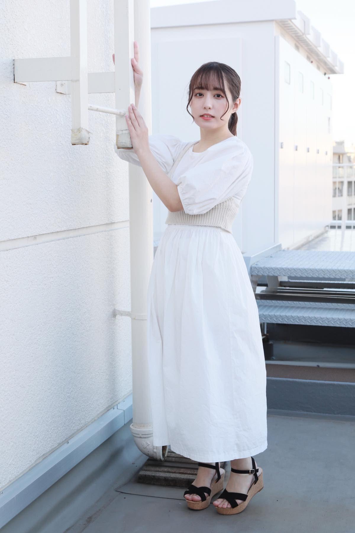 現役アイドル前田美里「『僕たちの嘘と真実』を観て、今まで欅坂46を応援してきて良かったなって思いました」【写真40枚】「坂道が好きだ!」第49回の画像031